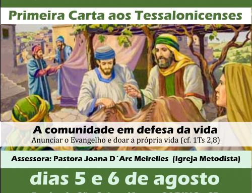 Curso Bíblico Ecumênico Diocesano