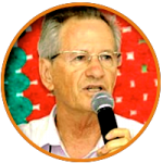 Pe. Dr. Benedito Ferraro