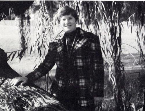Jean Marie Donovan