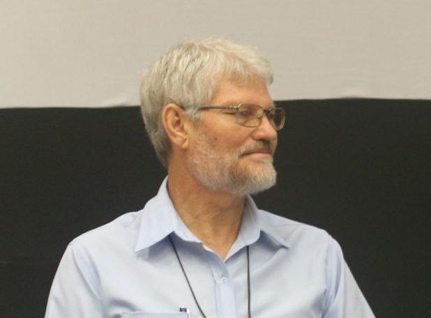 Amazônia num contexto global – Evaristo Spengler
